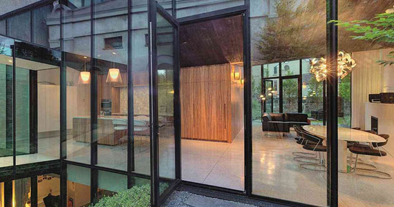 enterance-doors