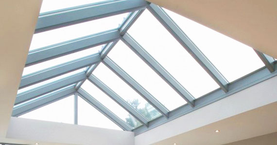 rooflights-systems