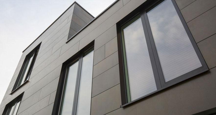 Reynaers CS 77 Aluminium Windows-1