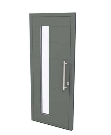 Reynaers CS 86 HI Panel Doors-3