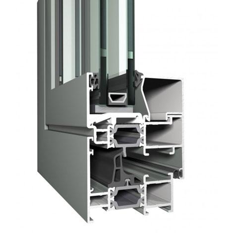 Reynaers CS 68 Aluminium Windows-2