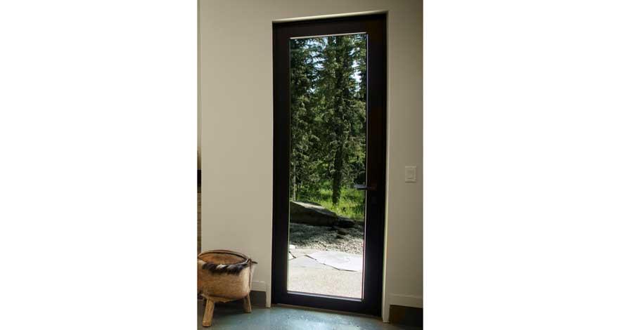 Reynaers CS 77 Aluminium Casement Glass Doors-2