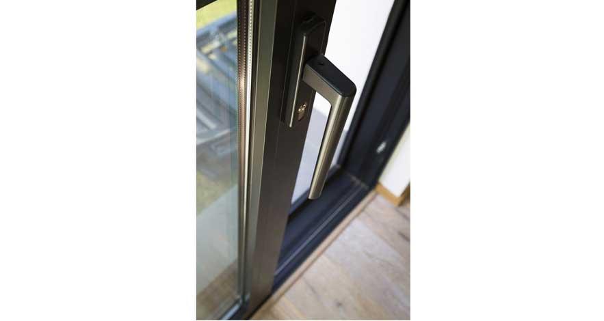 Reynaers CP 155 Aluminium Sliding Doors-5