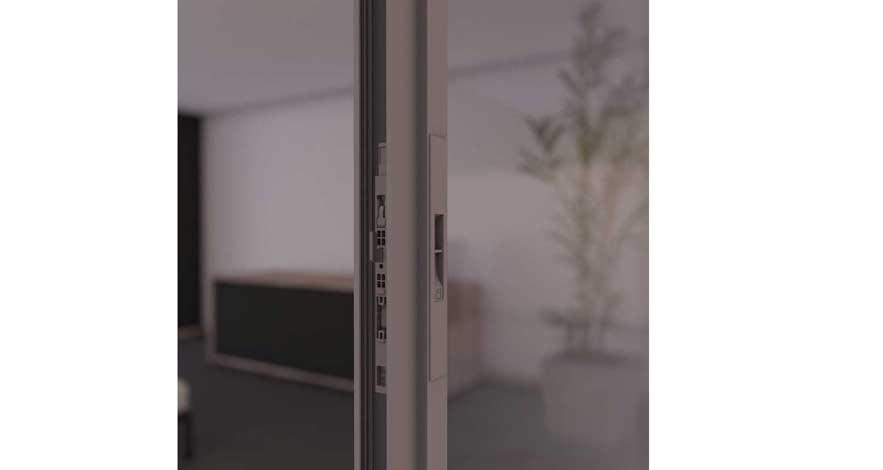 Reynaers Slim Patio 68 Aluminium Sliding Doors-6